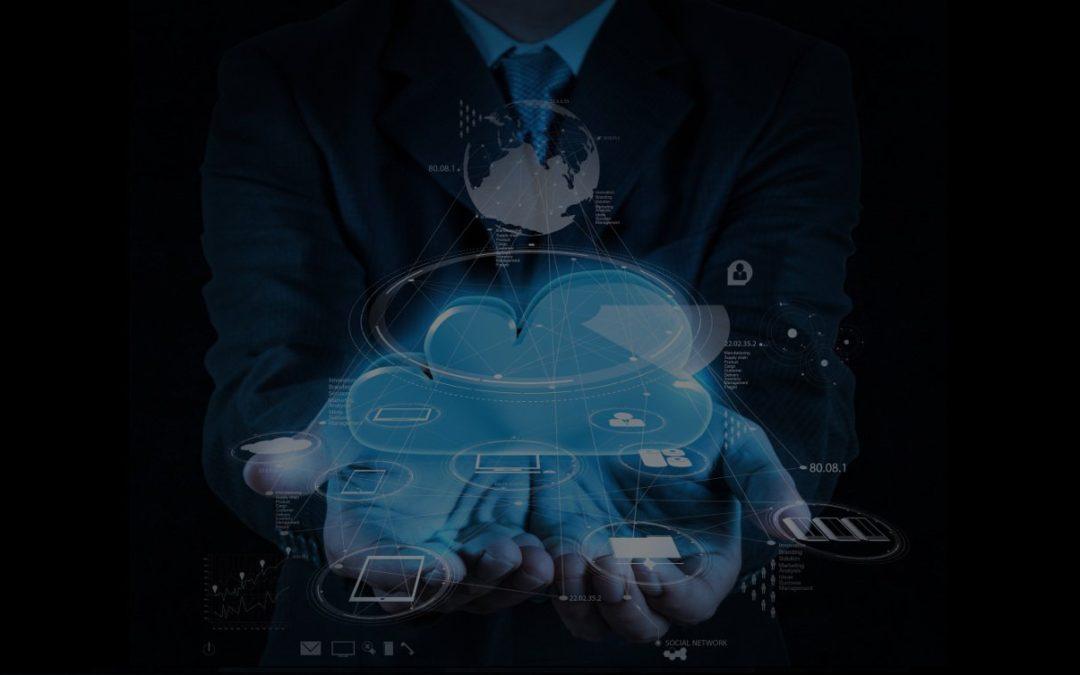 ECM cloud ready solution services